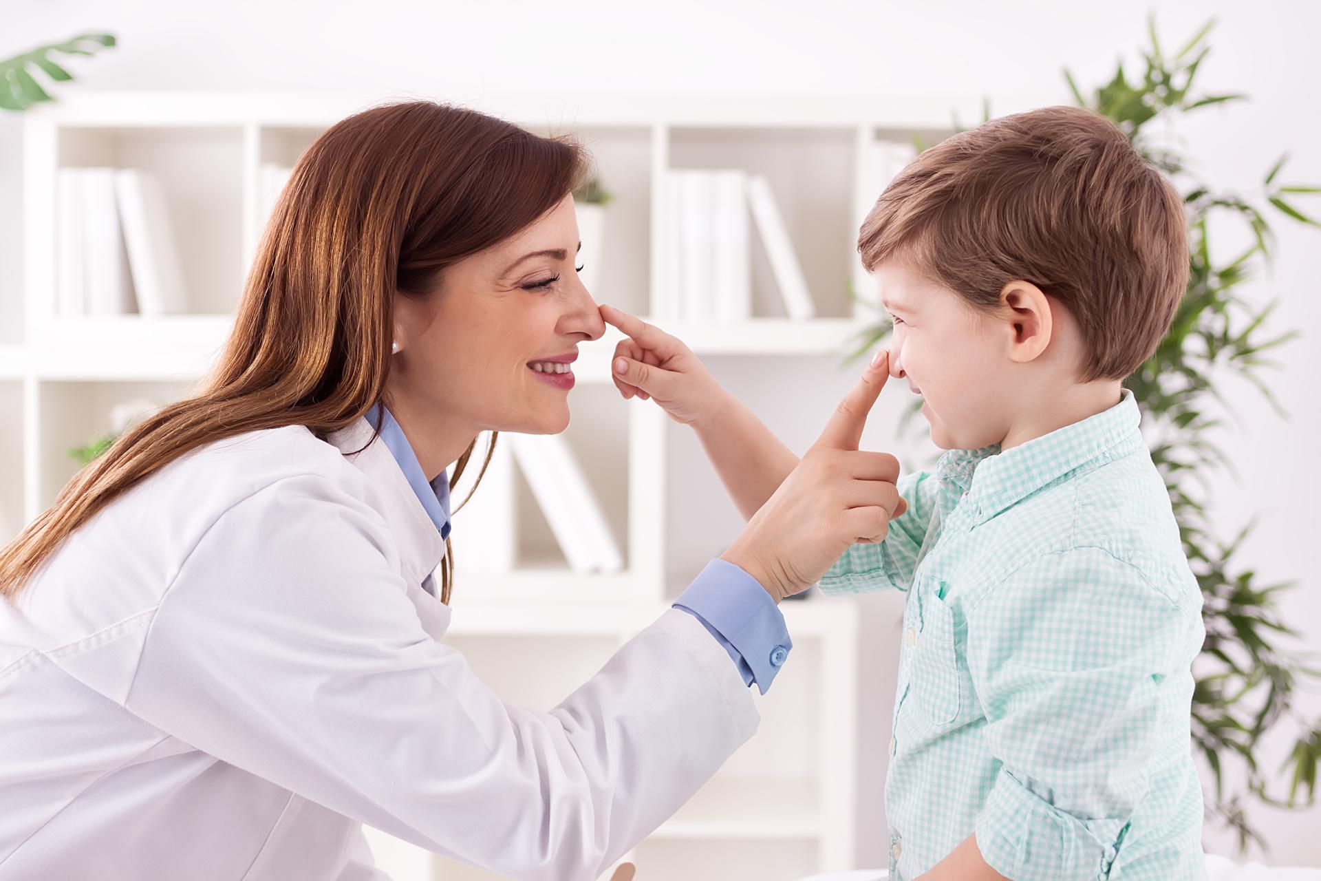 Dermatólogo Pediatra en DF